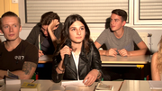 Ouverture du programme Europe Éducation École 2016/2017 au Campus
