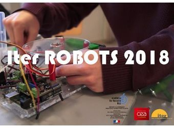 Concours robotique ITER