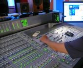 BAC PRO  Systèmes numériques option B Audiovisuels, réseau et équipement domestiques (ARED)