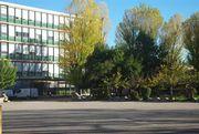 Présentation du campus