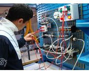 BAC PRO Electrotechnique Energie Equipements Communicants